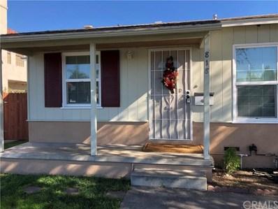 818 S Harbor Boulevard, Anaheim, CA 92805 - #: OC19018127