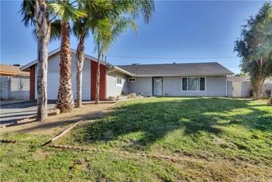 1461 S Iris Avenue, Bloomington, CA 92316 - MLS#: OC19018145
