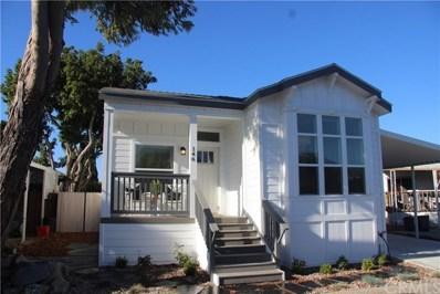 3960 S. Higuera UNIT 146, San Luis Obispo, CA 93401 - MLS#: OC19018180