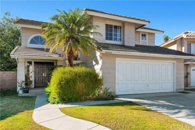26685 Baronet, Mission Viejo, CA 92692 - MLS#: OC19018182