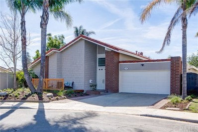 21091 Leasure Lane, Huntington Beach, CA 92646 - MLS#: OC19018230