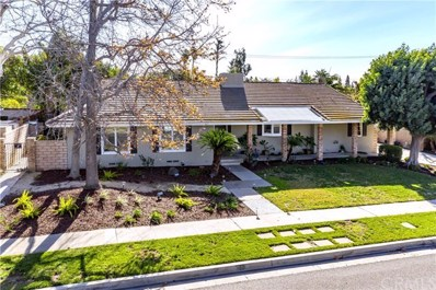 12312 Ranchwood, Santa Ana, CA 92705 - MLS#: OC19018368