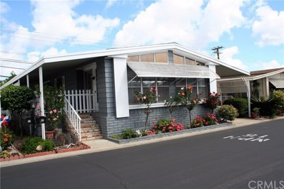 24701 Raymond Way UNIT 58, Lake Forest, CA 92630 - MLS#: OC19018442