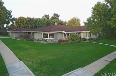 525 Arbolado Drive, Fullerton, CA 92835 - MLS#: OC19018537