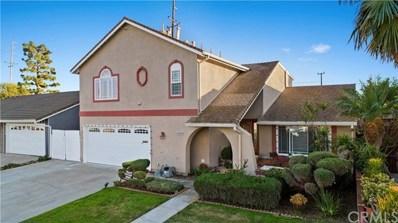 9330 Warbler Avenue, Fountain Valley, CA 92708 - MLS#: OC19018630