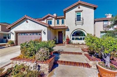 7 Palmwood, Irvine, CA 92618 - MLS#: OC19018943