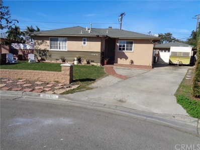 11631 Medina Drive, Garden Grove, CA 92840 - MLS#: OC19018954