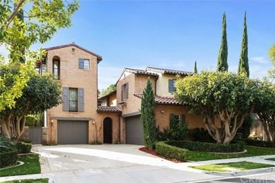 42 Woodcrest, Irvine, CA 92603 - MLS#: OC19019327