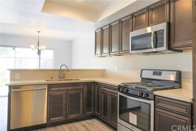 1190 N Dresden Street UNIT 42, Anaheim, CA 92801 - MLS#: OC19019349