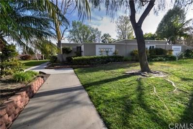 420 Avenida Castilla UNIT A, Laguna Woods, CA 92637 - MLS#: OC19019437