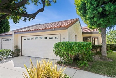 19553 Vasile Circle UNIT 65, Huntington Beach, CA 92646 - MLS#: OC19019547