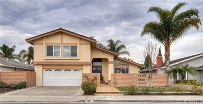 9881 Vicksburg Drive, Huntington Beach, CA 92646 - MLS#: OC19019637