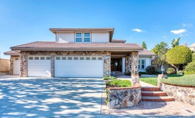 25911 Windsong Drive, Lake Forest, CA 92630 - MLS#: OC19019667
