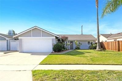 20101 Moontide Circle, Huntington Beach, CA 92646 - MLS#: OC19019756