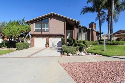 1793 Wren Avenue, Corona, CA 92879 - MLS#: OC19019906