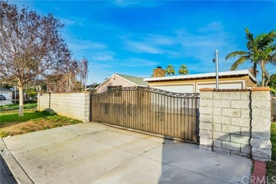 4824 N Midsite Avenue, Covina, CA 91722 - MLS#: OC19019909