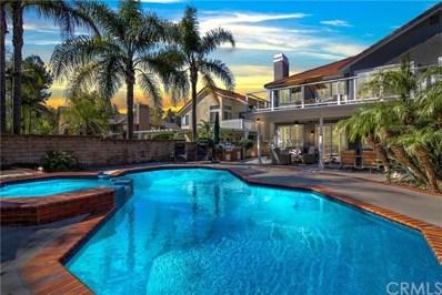 21842 Delicia Drive, Rancho Santa Margarita, CA 92679 - MLS#: OC19020052