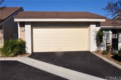 75 Sandpiper UNIT 8, Irvine, CA 92604 - MLS#: OC19020079