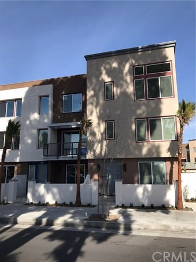 11405 Garvey Avenue, Unit UNIT E, El Monte, CA 91732 - MLS#: OC19020102