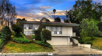 1540 Via Boronada, Palos Verdes Estates, CA 90274 - MLS#: OC19020105