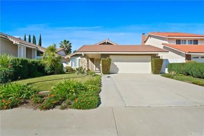 14131 Chagall Avenue, Irvine, CA 92606 - MLS#: OC19020147