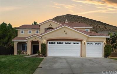 29015 Boulder Crest Way, Menifee, CA 92584 - MLS#: OC19020171
