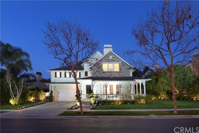 26 Tranquility Place, Ladera Ranch, CA 92694 - MLS#: OC19020323