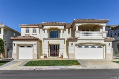 18455 Nicklaus Road, Yorba Linda, CA 92886 - MLS#: OC19020546