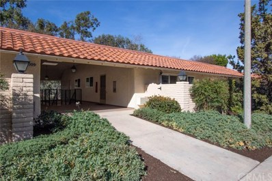 3309 Via Carrizo UNIT B, Laguna Woods, CA 92637 - MLS#: OC19020660