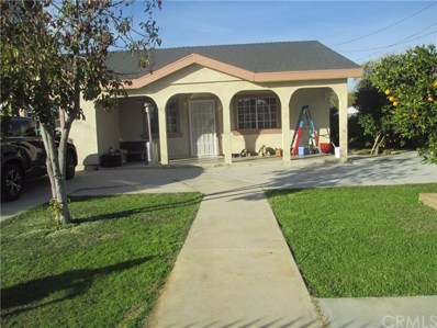 24662 Myers Avenue, Moreno Valley, CA 92553 - MLS#: OC19020769