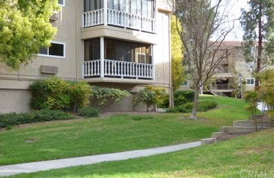 2399 Via Mariposa W UNIT 1A, Laguna Woods, CA 92637 - MLS#: OC19020820