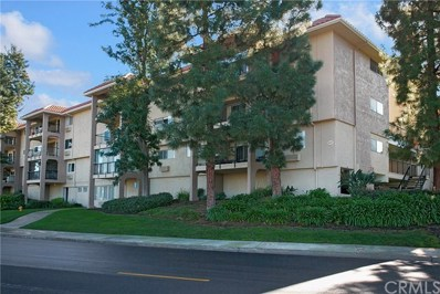 3241 San Amadeo UNIT 2A, Laguna Woods, CA 92637 - MLS#: OC19020870