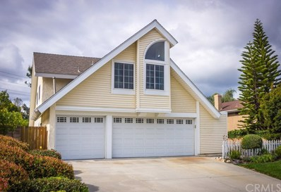 25555 Creek Drive, Laguna Hills, CA 92653 - MLS#: OC19021030
