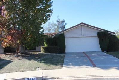26452 Huevos Circle, Mission Viejo, CA 92691 - MLS#: OC19021044