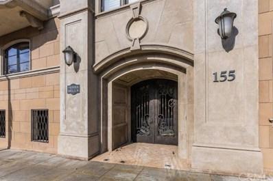 155 Cordova Street UNIT 101, Pasadena, CA 91105 - MLS#: OC19021057