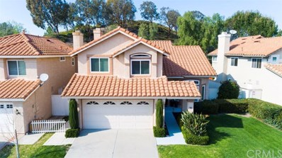 43 San Sebastian, Rancho Santa Margarita, CA 92688 - MLS#: OC19021086