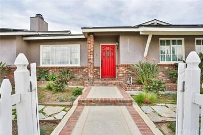 13601 Springdale Street, Westminster, CA 92683 - MLS#: OC19021144