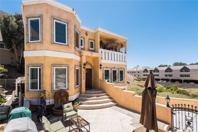 34172 Crystal Lantern Street, Dana Point, CA 92629 - MLS#: OC19021277