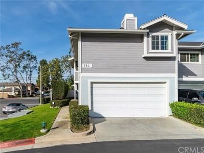 7801 Essex Drive UNIT 103, Huntington Beach, CA 92648 - MLS#: OC19021332