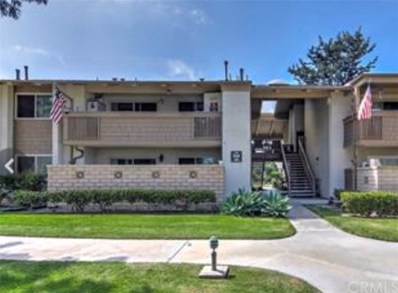8877 Lauderdale Court UNIT 211H, Huntington Beach, CA 92646 - MLS#: OC19021337