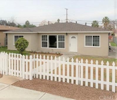 330 W 3rd Street, Perris, CA 92570 - MLS#: OC19021579