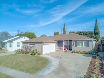 700 S Citrus Avenue, Fullerton, CA 92833 - MLS#: OC19021700