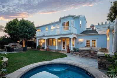 19382 Beckonridge Lane, Huntington Beach, CA 92648 - MLS#: OC19021705