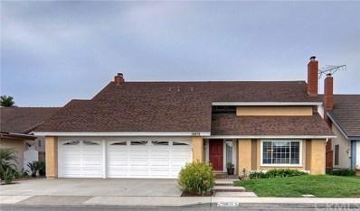 18879 Tomahawk Street, Fountain Valley, CA 92708 - MLS#: OC19021706