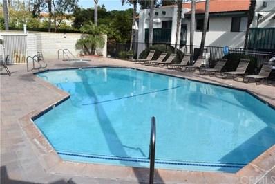 2323 Huntington Street UNIT 808, Huntington Beach, CA 92648 - MLS#: OC19021881