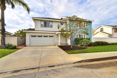 2500 Old Zaferia Way, Long Beach, CA 90804 - MLS#: OC19022079