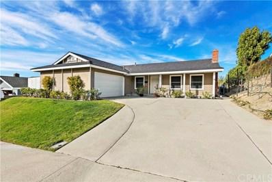 29395 Vista Plaza Drive, Laguna Niguel, CA 92677 - MLS#: OC19022103