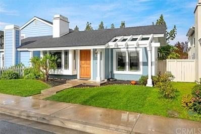 88 Windjammer, Irvine, CA 92614 - MLS#: OC19022290