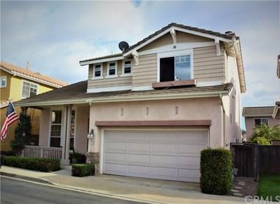 20 Acorn, Rancho Santa Margarita, CA 92688 - MLS#: OC19022384