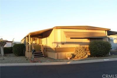 3700 Buchanan Street UNIT 48, Riverside, CA 92503 - MLS#: OC19022485